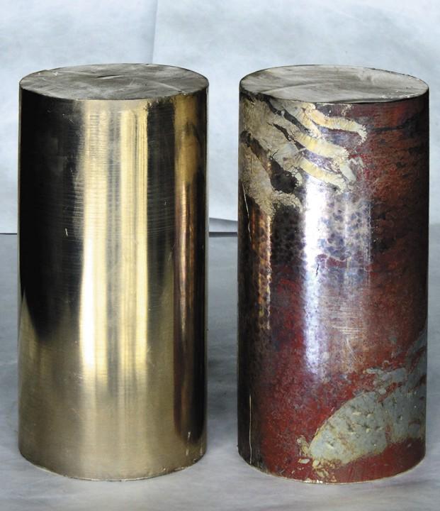 Новосибирский завод химконцентратов производит металлический литий — самый легкий элемент среди всех металлов