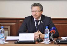 Николай Тямин