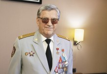 Тихонов Александр