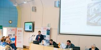 Сибирские производственники встретились на форуме в Новосибирске