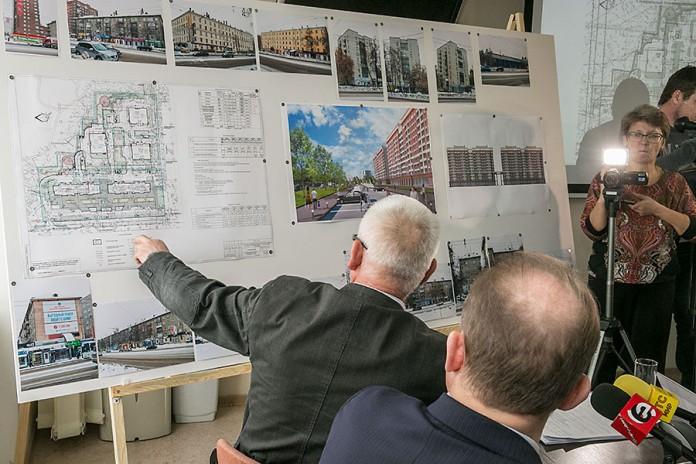 Стороны конфликта вокруг строительства на Богдана Хмельницкого нашли точки соприкосновения