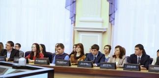 Определены предприятия Новосибирска, ведущие наиболее активную работу с молодежью