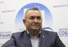 Валерий Ильенко