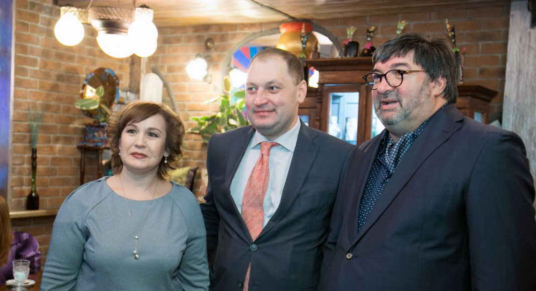 Private Banking ВТБ24