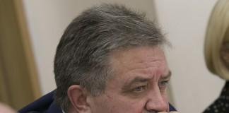 Юрий Зарубин