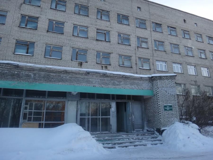 барабинская больница