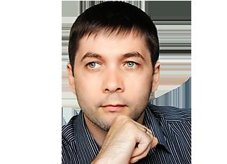 Александр Бондаренко