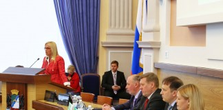 Новосибирский градостроительный совет
