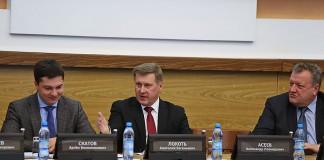 Как оценила общественность правление мэра Анатолия Локтя?