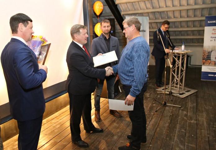 В Новосибирске выбрали лучшие малые предприятия