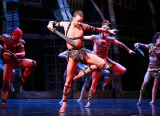НОВАТ завершает показ двух балетов