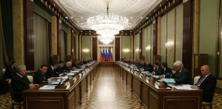 Губернатор Забайкальского края упрекнула правительство РФ в недостаточной поддержке региону