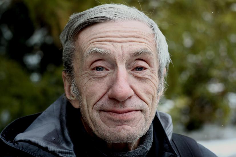 Сергей Беличенко