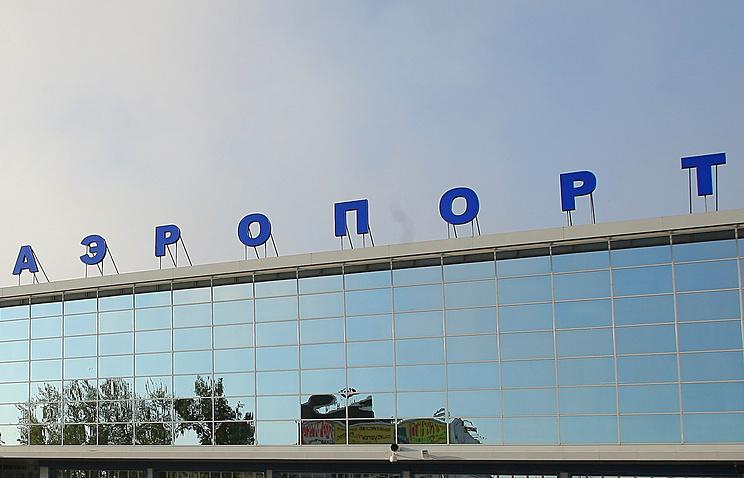 ВИркутской области создана общая УКвласти и«Новапорта» для реконструкции аэропорта