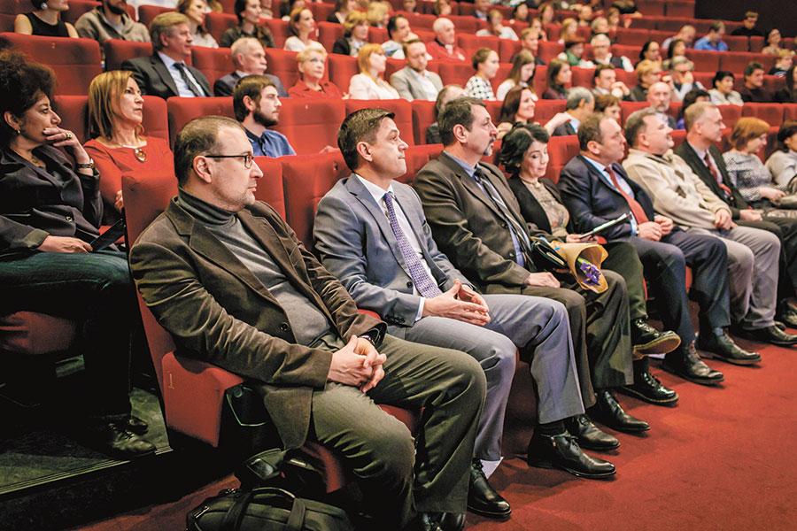 Фестиваль израильского кино