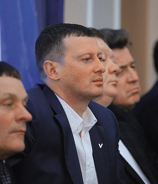 Михаил Постников, генеральный директор «ВИРА-Строй»