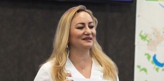 Даниела Гочева
