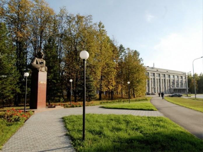 Миниатюра для: АИЖК передаст 2,4 га сотрудникам институтов СО РАН