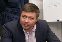 Сергей Ахапов