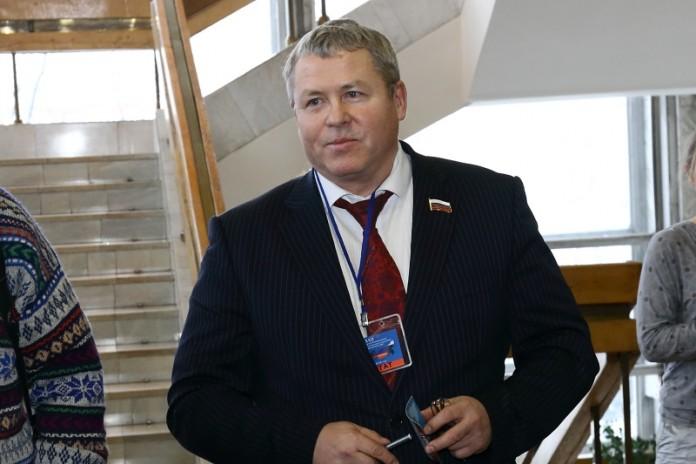 Алексей Александров