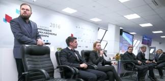Молодые миллионеры Сибири