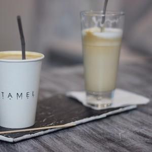 Миниатюра для: В центре Новосибирска закрылась кофейня Tamel Coffee