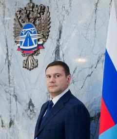 Андрей Жуков Фото rosavtodor.ru