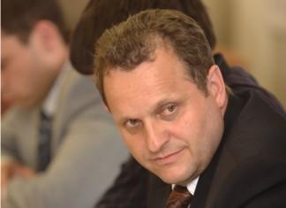 Андрей Бец