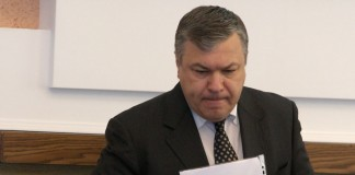 Борис Буреев