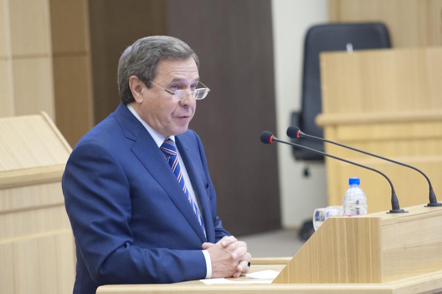 Новосибирские народные избранники передумали соглашаться сповышением тарифов ЖКХ