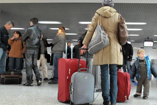 Практически 485,5 тыс граждан покинули СФО за9 месяцев