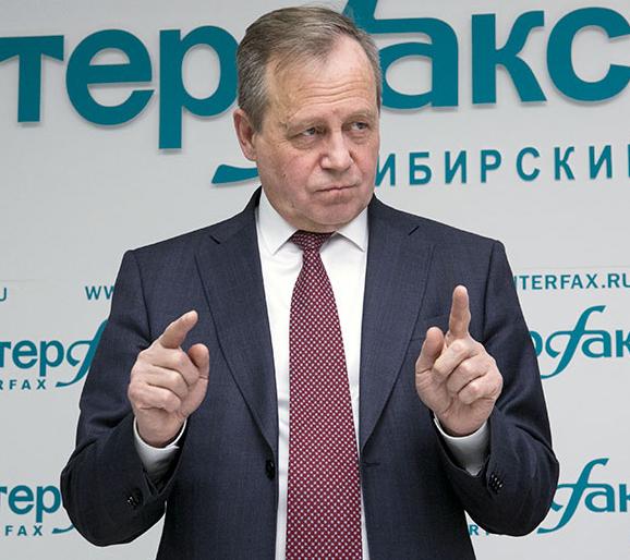 Владимир Никонов