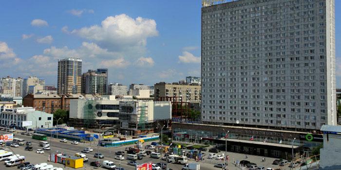 Какой объект в сфере жилой и коммерческой недвижимости стал наиболее значимым и заметным