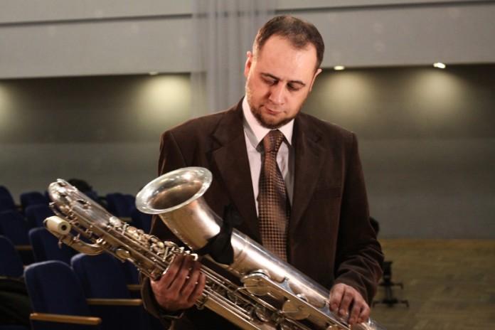 Миниатюра для: Медь поколений – золото джаза