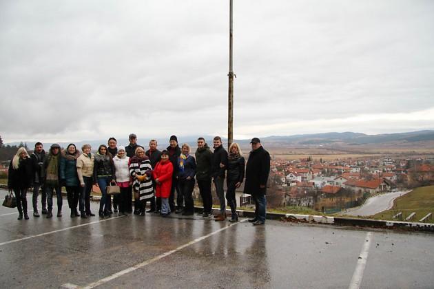 Болгария. Бизнес-тур