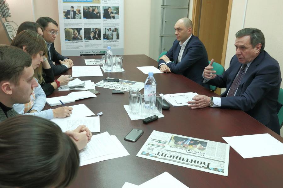 Руководство Новосибирской области планирует дополнительные меры соцподдержки всвязи сростом тарифов
