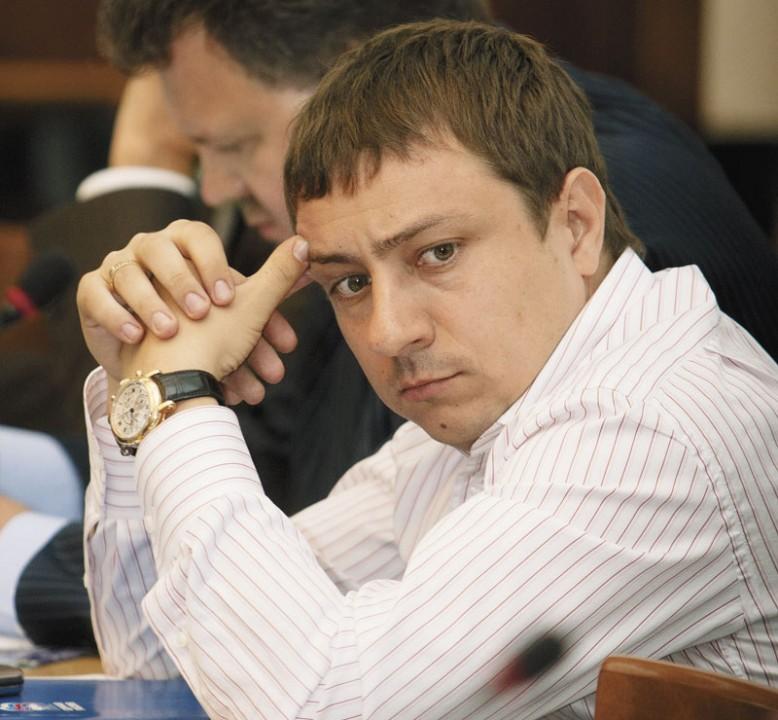 Сергей Федорчук: «Миллиарды – не главное» - Фото