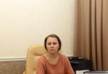 Официальное назначение получила Юлия Швец, которая год проработала в статусе и.о. руководителя новосибирского исполкома ЕР