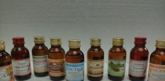 спиртосодержащая жидкость