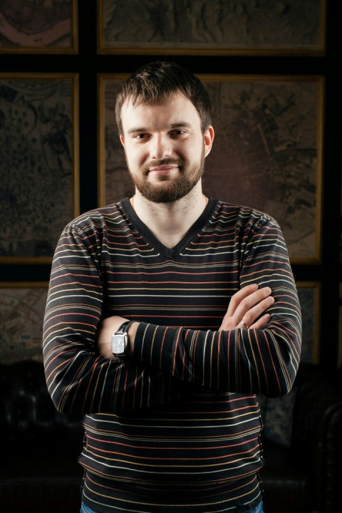 Александр Гресь