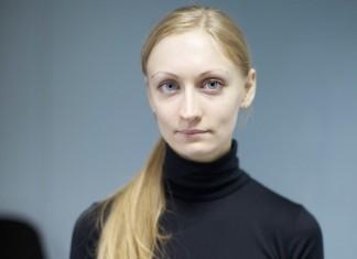 Наталья Анисимова