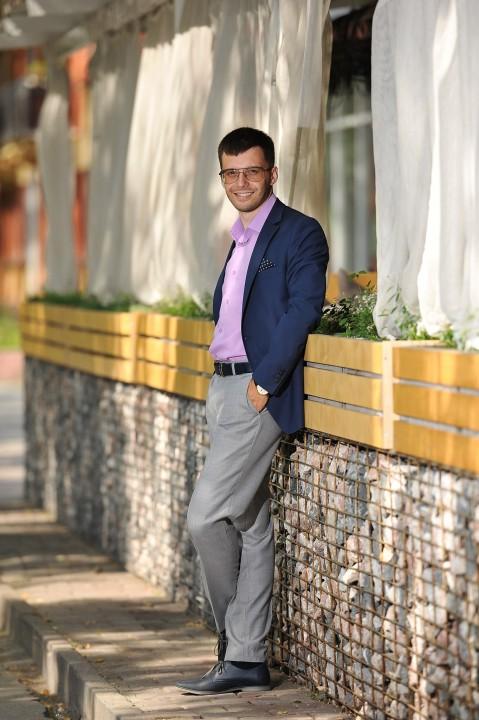 Артем Коваленко, директор компании «Диалогика»