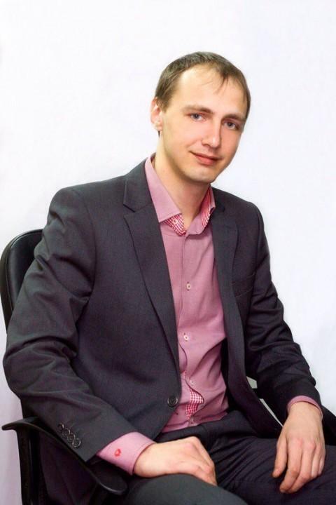Данил Гаманов