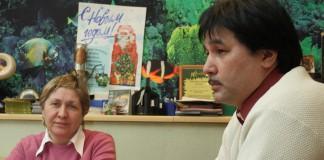 По словам Галыма Саинова (на фото справа), «Арт Сайн Синема Дистрибьюшн» не хочет ни с кем ругаться, поэтому действует без скандалов и громких заявлений.