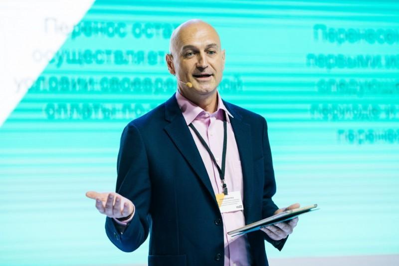 Андрей Патока