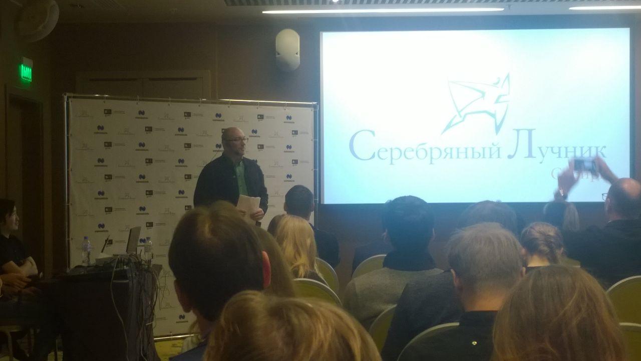 Дмитрия Петрова признали «Мастером» в сфере связей с общественностью