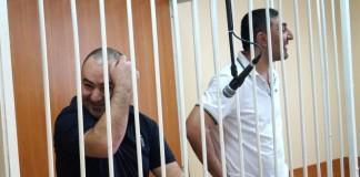 приговор Суваряну