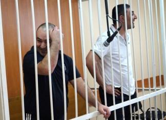 Суварян и Магарян