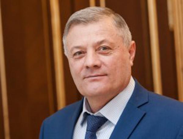 Петр Гога
