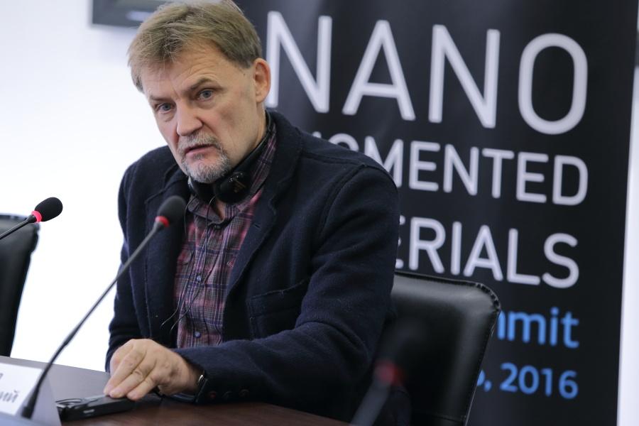 Михаил Предтеченский не попал в список преемников Александра Асеева